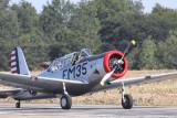 Vultee BT-13A Valiant 'Grace'