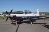 (Hawker) Beechcraft T-6 Texan II