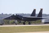 McDonnel Douglas (Boeing) F-15E Strike Eagle