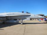 McDonnell Douglas (Boeing) F/A-18A+ Hornet