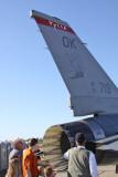 General Dynamics (Lockheed Martin) F-16C Fighting Falcon
