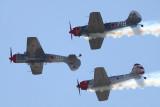 Aerostars Yak-52