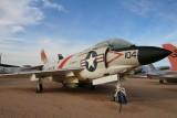 McDonnell F-3H2 Demon
