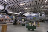Consolidate B-24J Liberator