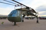 Sikorsky CH-54A Tarhe