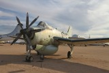 Fairey AEW Mk. 3 Gannet