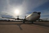 Gigantic Ugly Cargo Plane