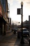 Commercial Street, Astoria, Oregon