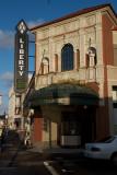 The Liberty Theater, Astoria, Oregon