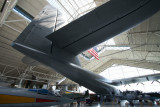 Tail of the Spruce Goose (super-wide angle)