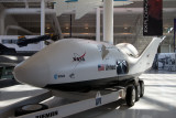 X-38 (Space Station Rescue Vehicle) prototype