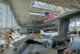 The Spruce Goose (HDR image)