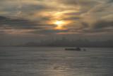 San Francisco Winter Dawn