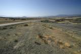 Near Shasta