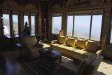 The Big Cottage Sitting Room