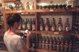 The Vinegar Cellar
