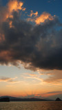 Golfo de Nicoya Sunset