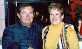 Bill and Wife Marcia