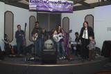 Kickin' the Cabin Fever Blues - Feb. 18, 2012