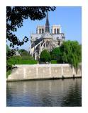Notre Dame de Paris. 4