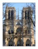 Notre Dame de Paris. 3