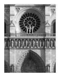 Notre Dame de Paris. 2