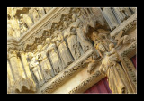 Cathedrale d'Amiens - Portail Sud
