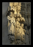 Detail d'Amiens