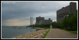 Along the Lakefront