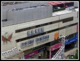 Hakyu Umeda Station from HEP5