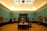 A birminghami Múzeum és Képtár  -  Birmingham Museum and Art Gallery