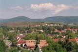 Bogács a kilátóból - Bogács from the lookout tower 04.jpg