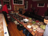July 28, 2012: Italian Dinner Night at the Lawrences