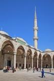 Sultan Ahmed Mosque Sultanahmet Camii modra mo¹eja_MG_3549-11.jpg