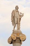 Statue of Apollo, Academy of Athens apolon_MG_2596-11.jpg