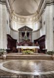 Assisi Chapel