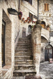 Assisi Steps