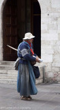 Man of Assisi