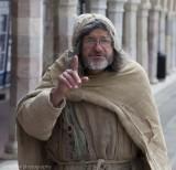 Sackman of Assisi