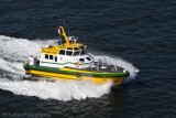 Pilot Boat Long Beach