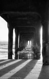 Manhatten Beach Pier