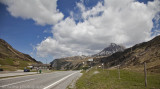 Flexenpass - Austrian Alps
