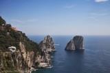 Small Islands Of Capri