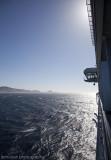 Cabo San Lucas Up Ahead