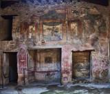 Pompeii Frescoes