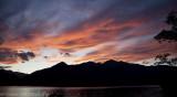 Lake Maggiore Sunset