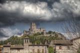 Assisi - Rocca Maggiore