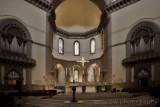 Inside Basilica di Santa Maria del Fiore