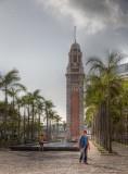 Tsim Sha Tsui Clock Tower