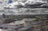 From The Top Of St Pauls Cathedral